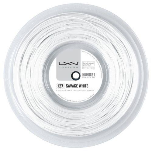 LUXILON SAVAGE-127-bianco