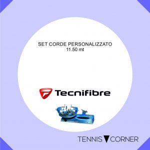 TECNIFIBRE BLACK CODE-128-neo