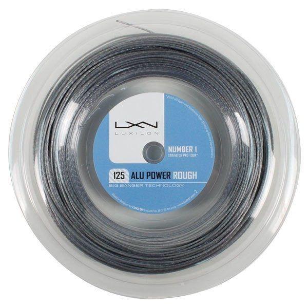 LUXILON ALU POWER ROUGH-125-grigio