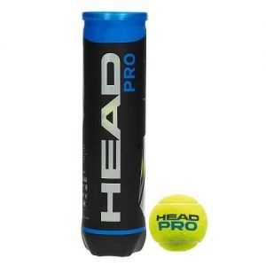 HEAD PRO TUBO Palline Tennis - TennisCornerShop