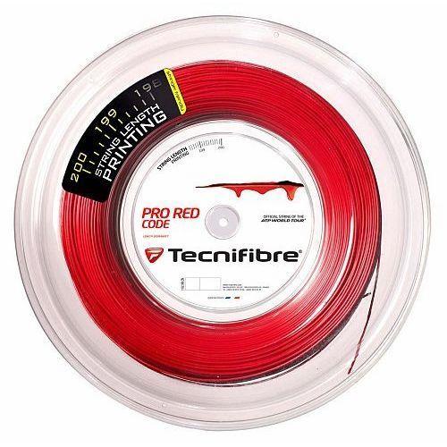Tecnifibre Pro Red Code-125-rosso-0