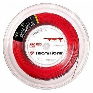 Tecnifibre Pro Red Code-130-rosso-0