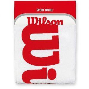 WILSON ASCIUGAMANO