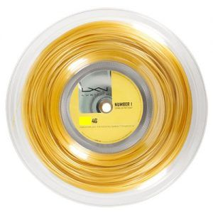 Luxilon 4G 1,25 giallo-0