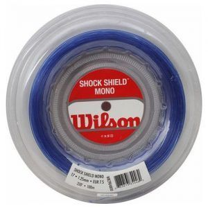 Wilson Shock Shield Mono-125-blu-0