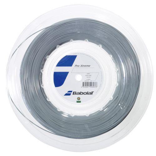 Babolat Pro Xtreme 1,25 silver-0