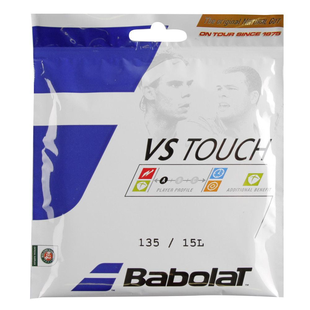 Babolat VS Touch-135-naturale-0
