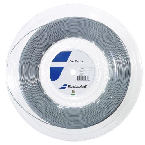 Babolat Pro Xtreme 1,30 silver-0