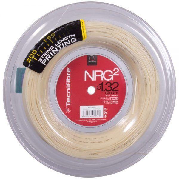 Tecnifibre Nrg²-132-NatURALE-0