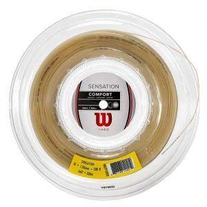 Wilson Sensation Comfort-130-NatURALE-0