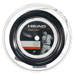 Head Sonic Pro 1,25 nero-0