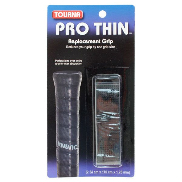 TournaPro Thin - Replacement Grip-0