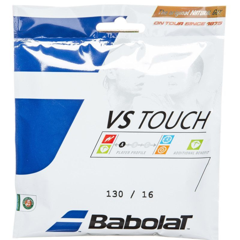 Babolat VS Touch-130-naturale-0