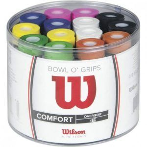 WILSON OVERGRIP BOWL O'GRIPS