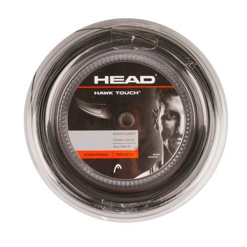 Head Hawk Touch 1,20 silver-0