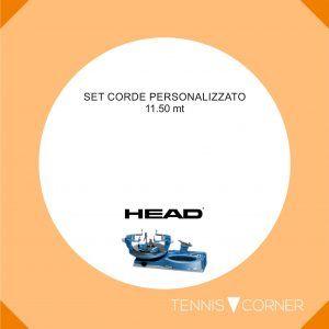 HEAD RIP CONTROL-130-BIANCO