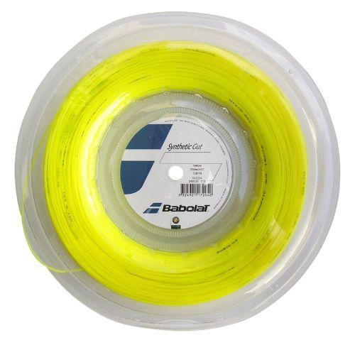 Babolat Synt. Gut 1,30 giallo-0