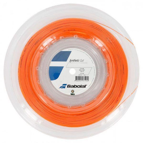Babolat Synt. Gut 1,30 arancio-0