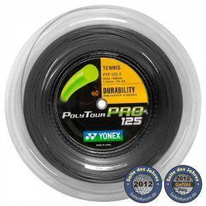 Yonex Poly Tour Pro-125-Nero-0