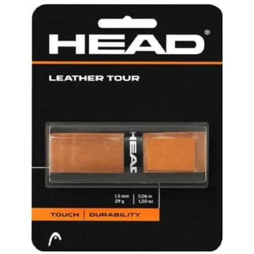 Head Leather Tour Grip-0