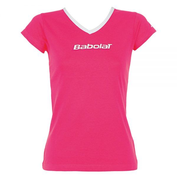 Babolat Training Basic Girl Cotton-0