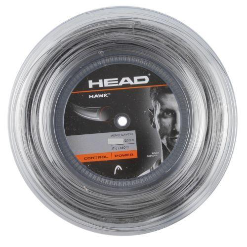 Head Hawk - Matassa mt.200 -130-Grigio-0