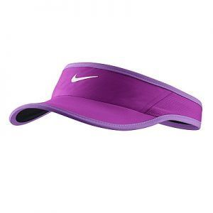 Nike FeatherLight 2.0 Visor-0