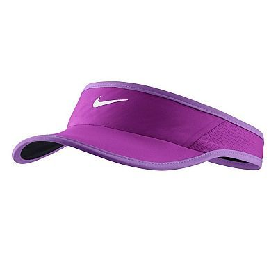 Nike FeatherLight 2.0 Visor-0