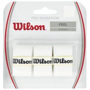 Wilson Pro Sensation Overgripx3-0