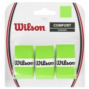 Wilson Pro OvergripX3-0