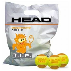 Head T.I.P. Orange X72-0