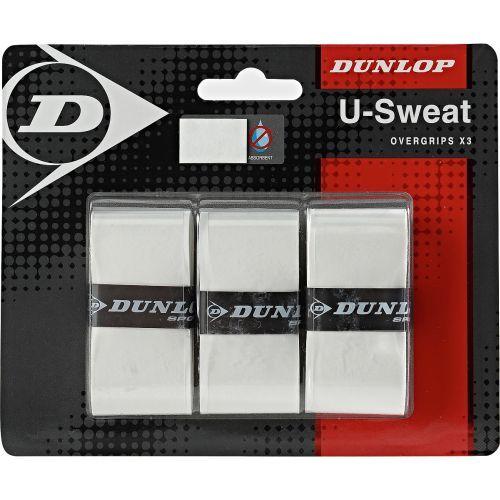 Dunlop U- Sweat Overgrip-0