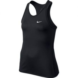 Nike Advantage Court Tank JR-0