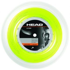 Head Lynx-130-Giallo-0