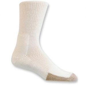 Thorlos Trick Cushion Tennis Socks-0