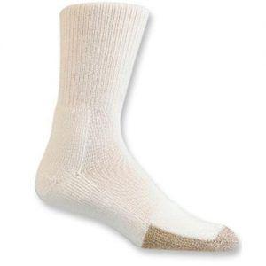 Thorlos Trick Cushion Tennis Socks-0
