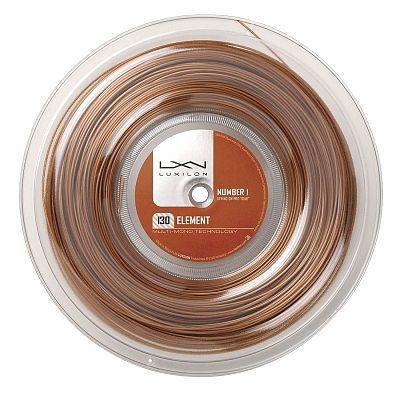 Luxilon Element-130-Bronzo-0