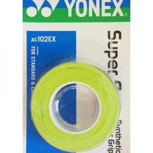 Yonex Super Grap - Synthetic Overgrip-0