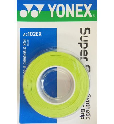 Yonex Super Grap - Synthetic Overgrip-0