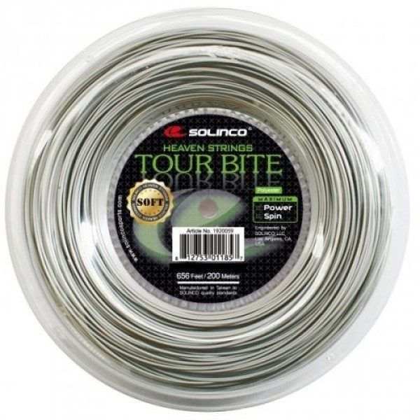 SOLINCO TOUR BITE SOFT-130-GRIGIO