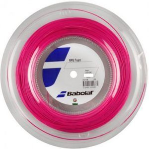 Babolat Synthetic Gut-130-Rosa-0