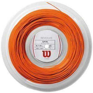 Wilson Revolve-130-arancio fluo-0