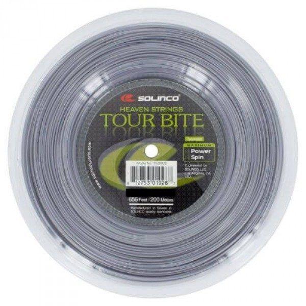 Solinco Tour Bite -125-Grigio