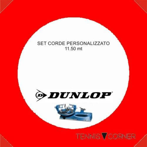 Dunlop Black Widow-126-Nero-0