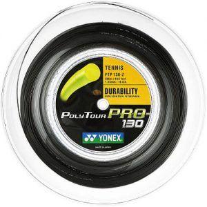 Yonex Poly Tour Pro-130-Nero-0