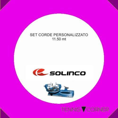 Solinco Hyper-G-130-Verde Fluo-0