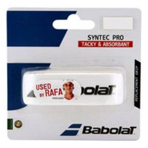 Babolat Syntec Pro Grip - Tacky&Absorbant-0