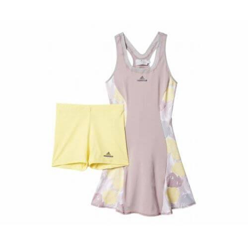 Adidas Barricade Roland Garros Dress-0