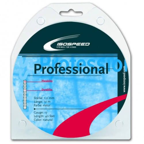 Isospeed Professional Classic -120-Naturale-0