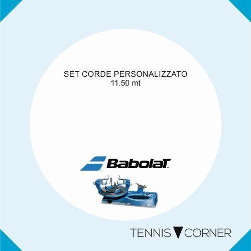 Babolat Pro Xtreme-130-Rosso-0